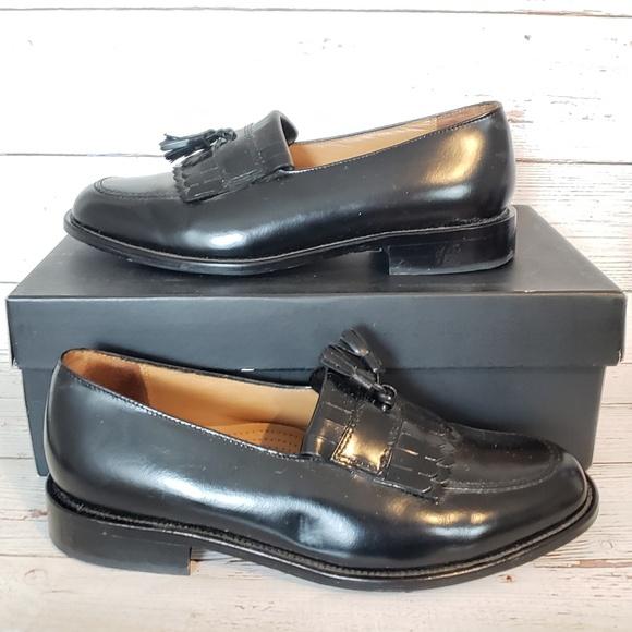 Bostonian Other - Vintage Bostonian Delta Dress Shoe